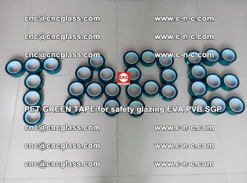 GREEN TAPE for EVALAM interlayer film lamination (41)