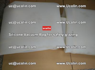 Silicone Vacuum Bag for EVALAM TEMPERED BEND lamination (148)
