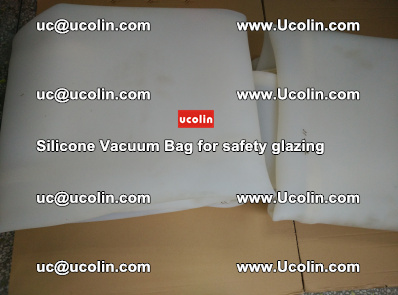 Silicone Vacuum Bag for EVALAM TEMPERED BEND lamination (150)
