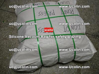 Silicone Vacuum Bag for EVALAM TEMPERED BEND lamination (161)