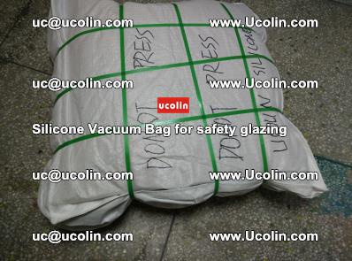 Silicone Vacuum Bag for EVALAM TEMPERED BEND lamination (170)
