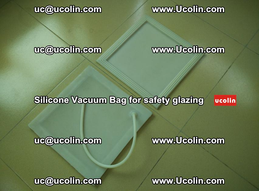 Silicone Vacuum Bag sample for safety glazing EVA PVB (19)