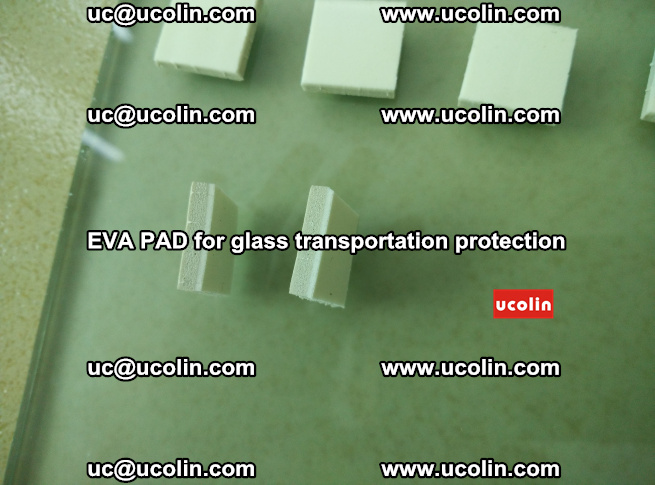 EVA PAD for safety laminated glass transportation protection (39)