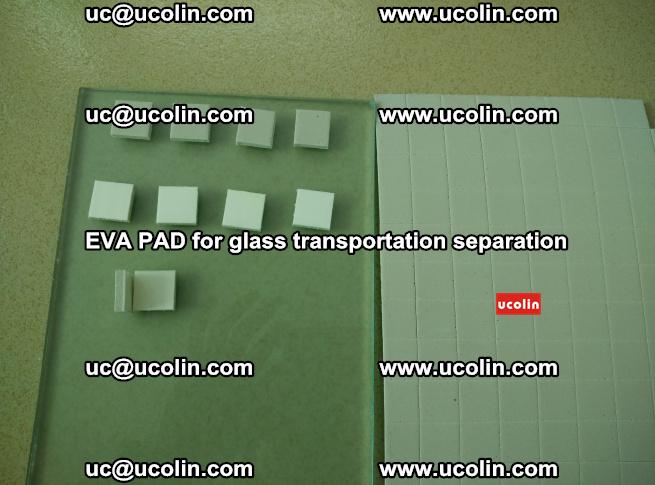 EVA PAD for safety laminated glass transportation separation (28)