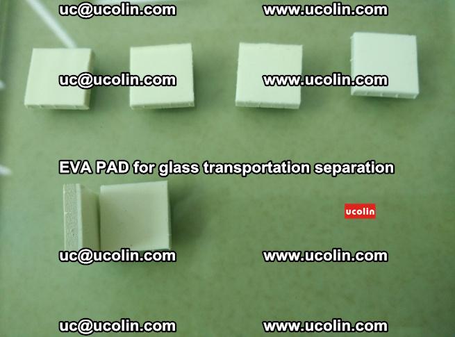 EVA PAD for safety laminated glass transportation separation (41)