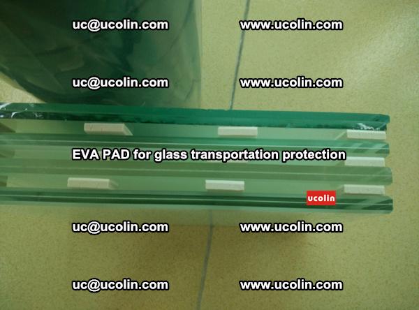 EVA PAD for transportation of safety laminated glass EVAFORCE EVASAFE EVALAM (18)
