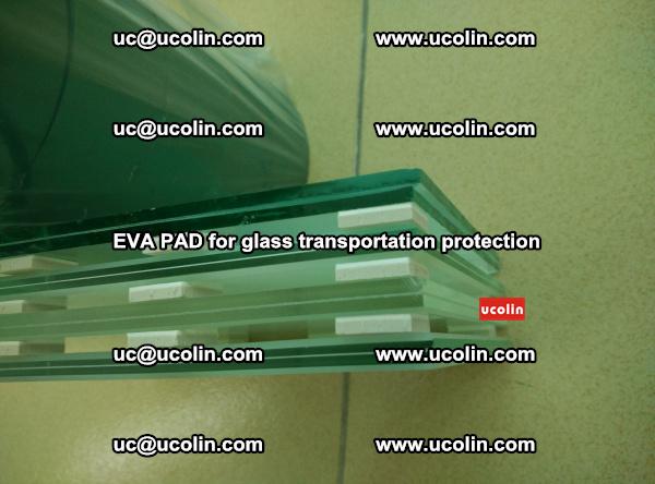 EVA PAD for transportation of safety laminated glass EVAFORCE EVASAFE EVALAM (43)