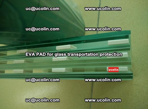 EVA PAD for transportation of safety laminated glass EVAFORCE EVASAFE EVALAM (52)