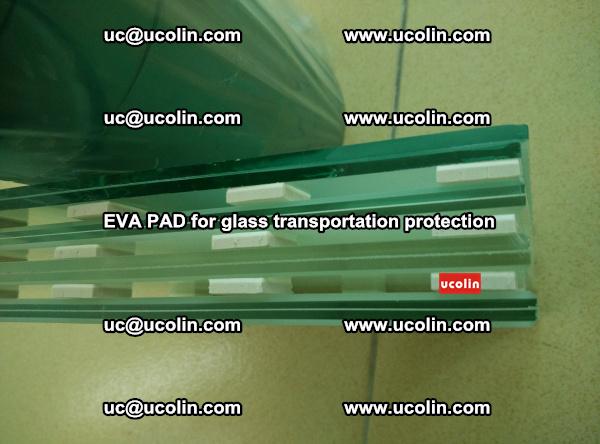 EVA PAD for transportation of safety laminated glass EVAFORCE EVASAFE EVALAM (53)