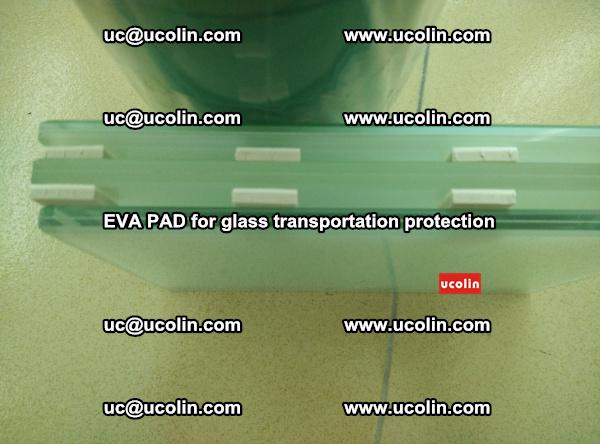 EVA PAD for transportation of safety laminated glass EVAFORCE EVASAFE EVALAM (65)