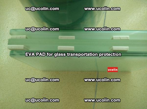 EVA PAD for transportation of safety laminated glass EVAFORCE EVASAFE EVALAM (68)