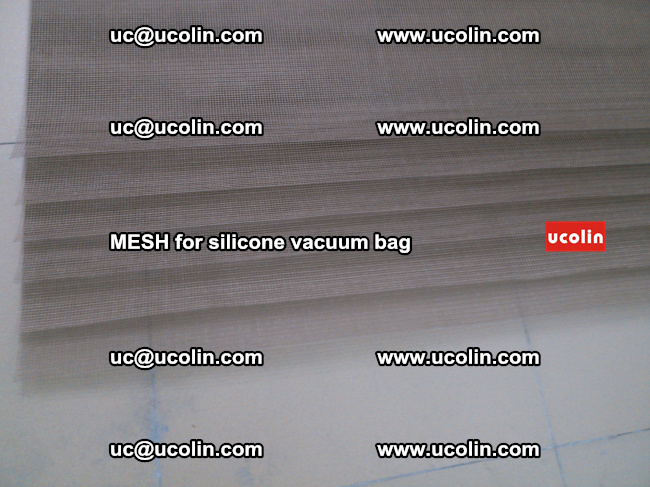 MESH for silicone vacuum bag in laminated safety glazing (12)