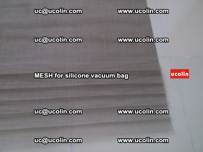 MESH for silicone vacuum bag in laminated safety glazing (14)