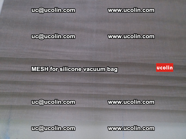 MESH for silicone vacuum bag in laminated safety glazing (15)