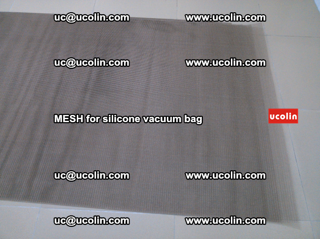 MESH for silicone vacuum bag in laminated safety glazing (17)