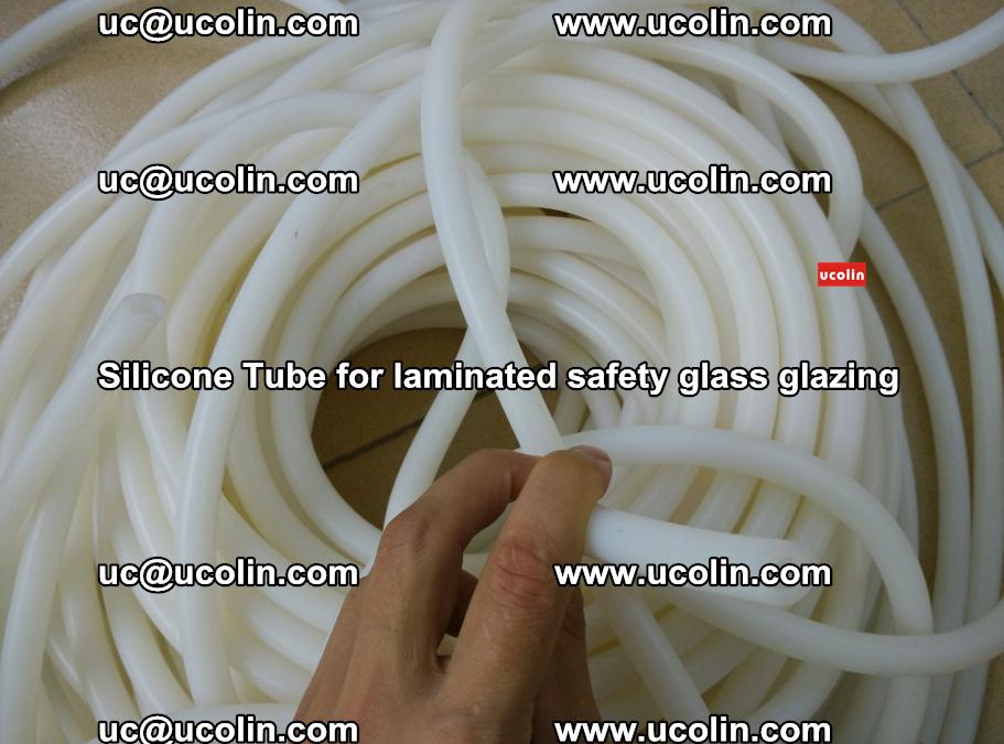 Silicone Tube for EVALAM EVALAM MASSIVE EVASAFE COOLSAFE EVAFORCE safety glazing (38)