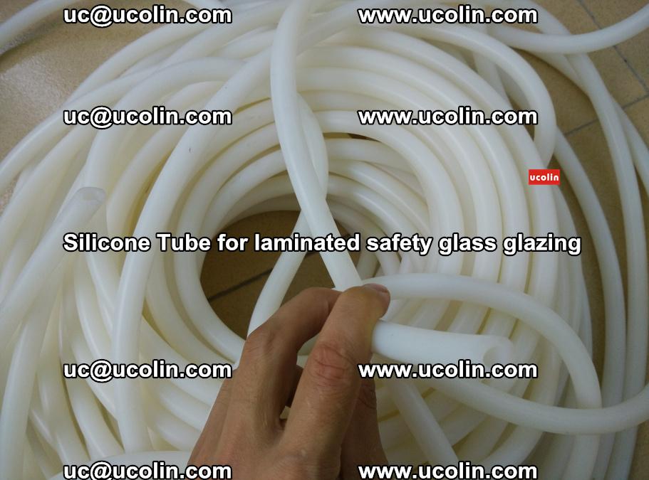 Silicone Tube for EVALAM EVALAM MASSIVE EVASAFE COOLSAFE EVAFORCE safety glazing (39)