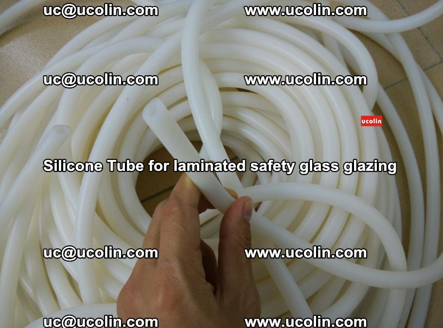Silicone Tube for EVALAM EVALAM MASSIVE EVASAFE COOLSAFE EVAFORCE safety glazing (41)