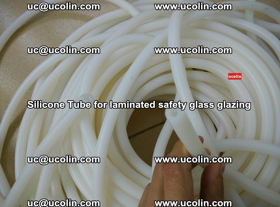 Silicone Tube for EVALAM EVALAM MASSIVE EVASAFE COOLSAFE EVAFORCE safety glazing (46)