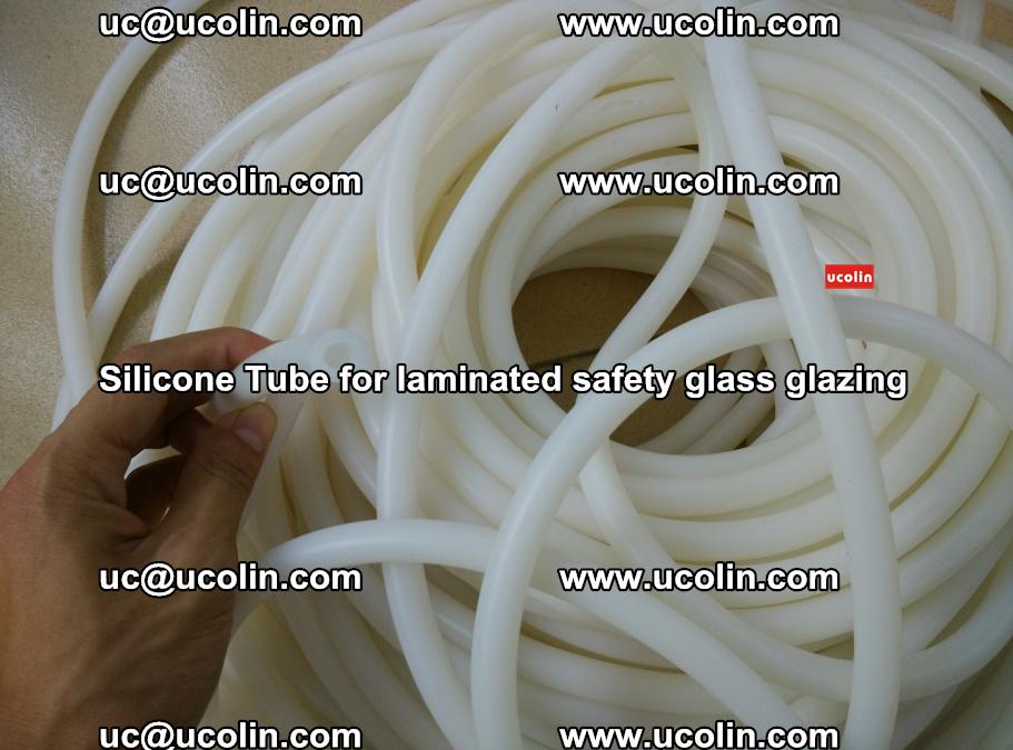 Silicone Tube for EVALAM EVALAM MASSIVE EVASAFE COOLSAFE EVAFORCE safety glazing (5)