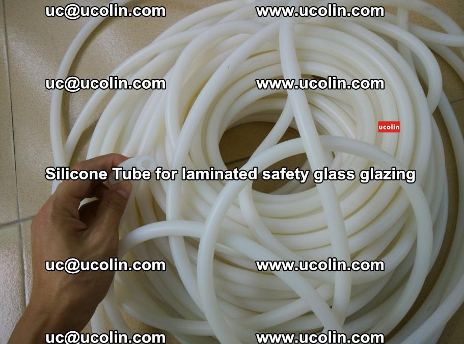 Silicone Tube for EVALAM EVALAM MASSIVE EVASAFE COOLSAFE EVAFORCE safety glazing (8)