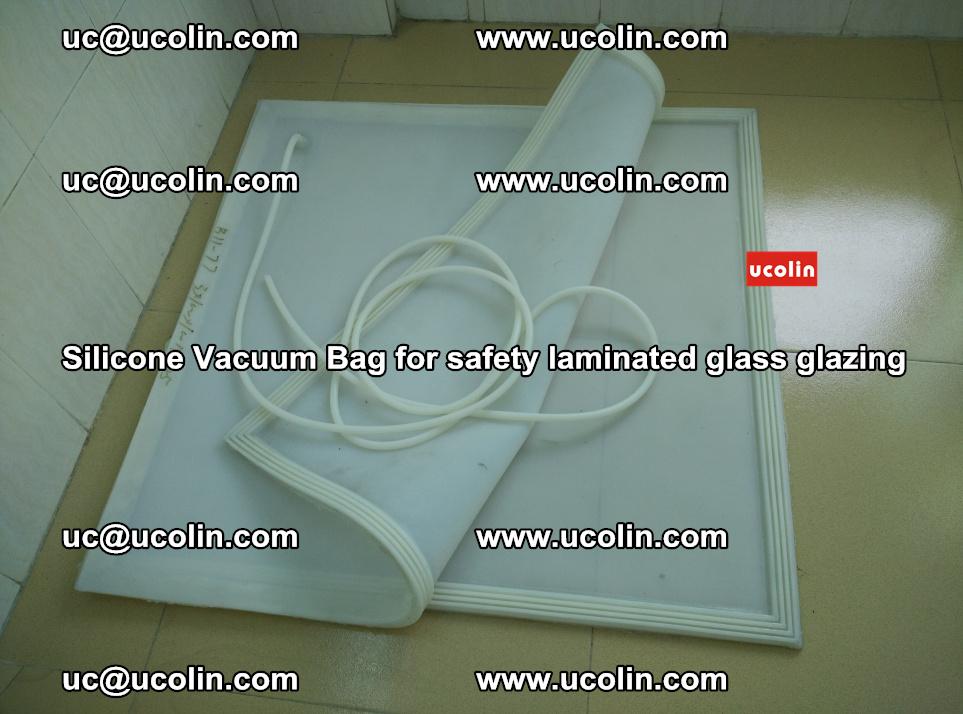 Silicone Vacuum Bag for safety laminated glass glazing EVA PVB SGP TPU FILM (55)