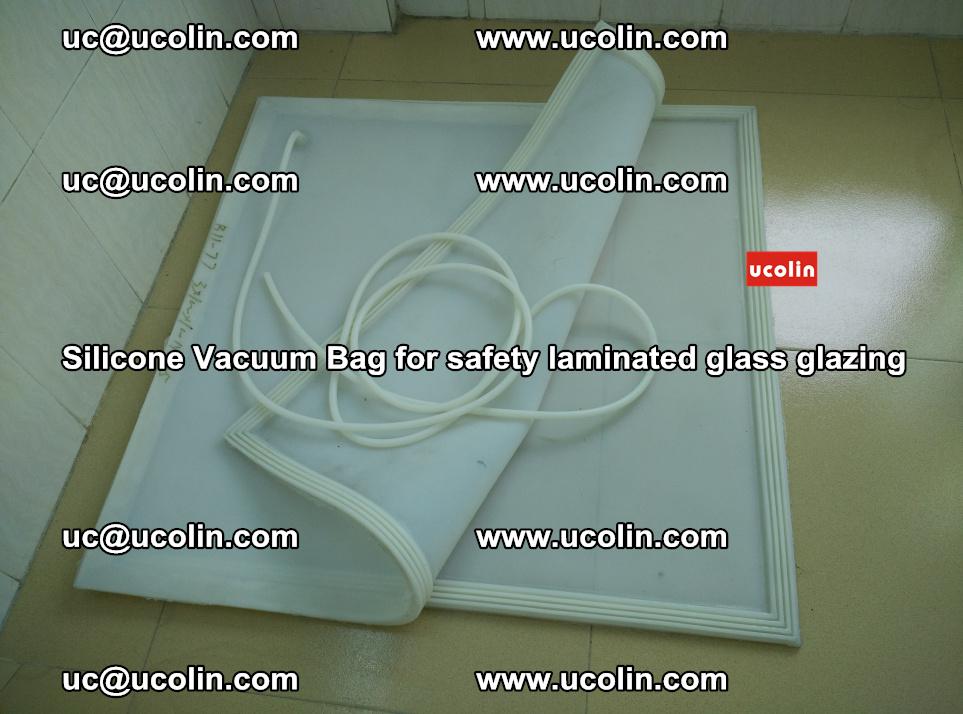 Silicone Vacuum Bag for safety laminated glass glazing EVA PVB SGP TPU FILM (56)