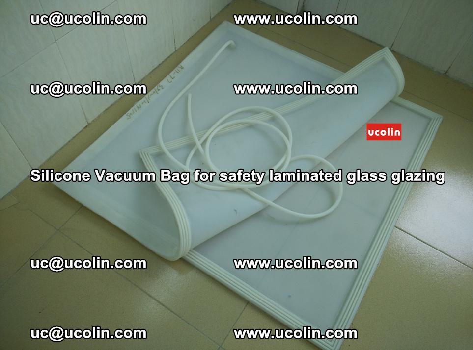 Silicone Vacuum Bag for safety laminated glass glazing EVA PVB SGP TPU FILM (63)