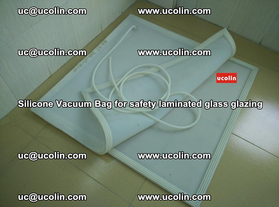 Silicone Vacuum Bag for safety laminated glass glazing EVA PVB SGP TPU FILM (64)
