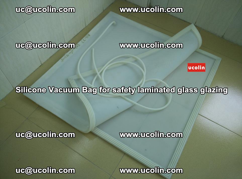 Silicone Vacuum Bag for safety laminated glass glazing EVA PVB SGP TPU FILM (65)