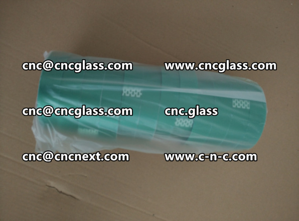 GLASS GREEN TAPE (5)