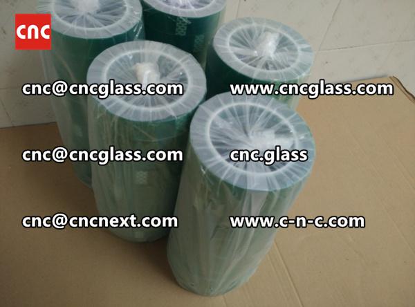 GLAZING PET GREEN TAPE (4)