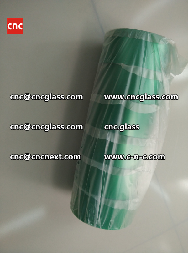 THERMO GREEN RIBBON PET TAPE (2)