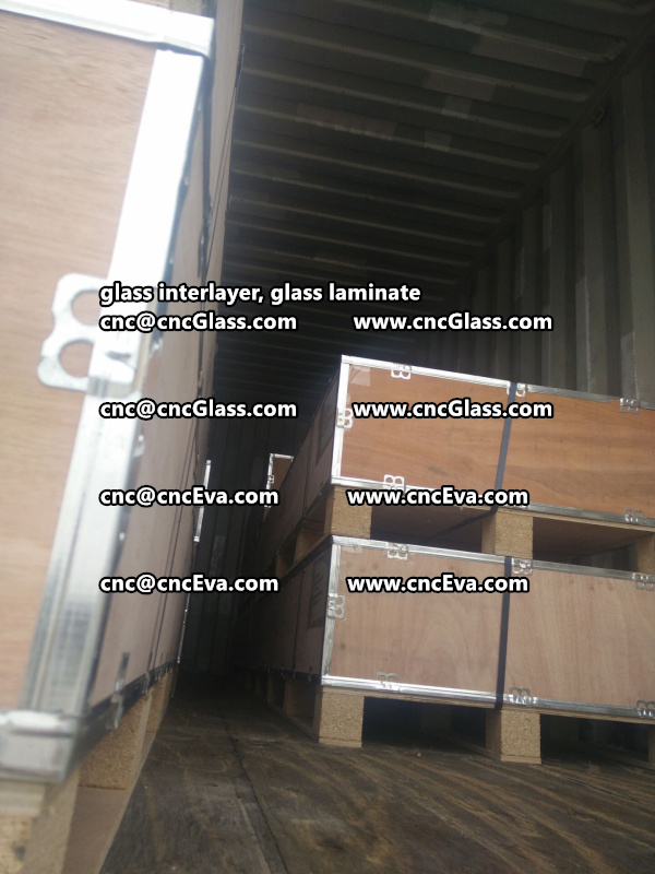 glass eva interlayer packing (14)