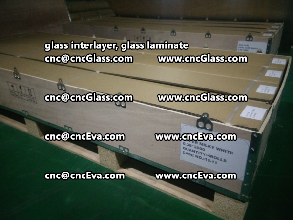 glass eva interlayer packing (6)