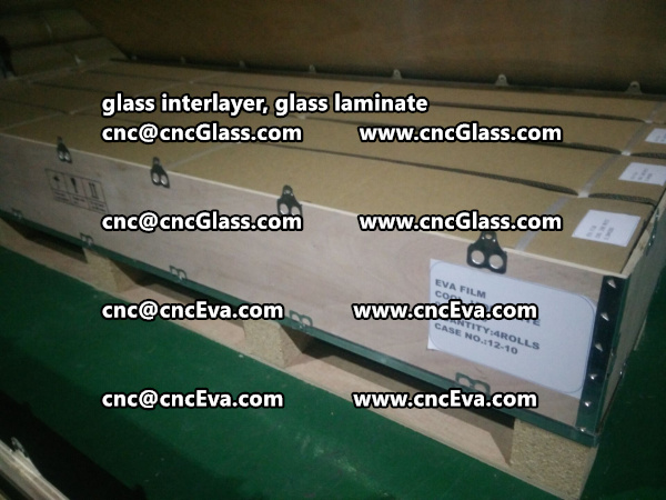 glass eva interlayer packing (7)