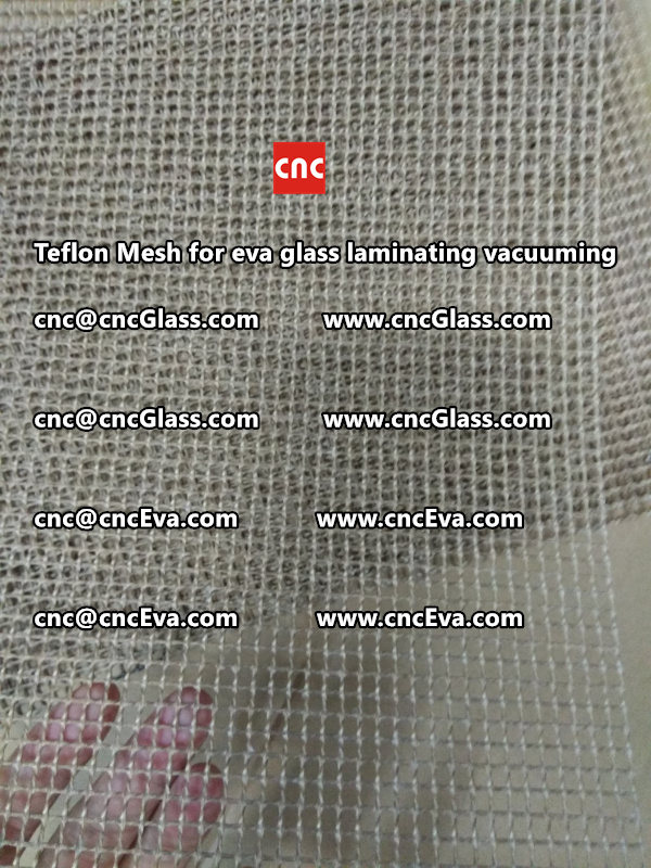 Silicone mesh for silicone vacuum bag laminating eva film interlayer (13)