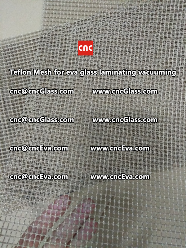 Silicone mesh for silicone vacuum bag laminating eva film interlayer (16)
