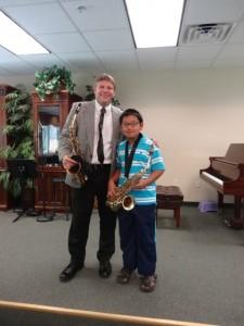 saxophone lessons jacksonville fl