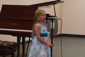 voice lessons for 5 year old