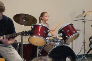 drum lessons Jacksonville fl