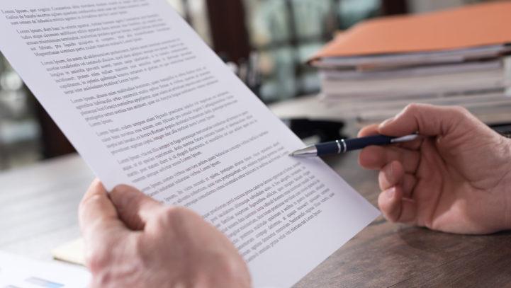 Client Notes – OSC Provides Regulatory Burden Task Force List of Actions