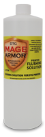 Image Armor FLUSHING Solution