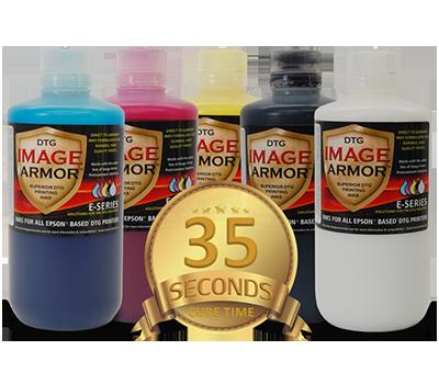 Image Armor LIGHT Shirt Formula