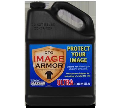 Image Armor ULTRA Shirt Formula