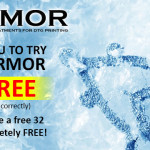 Get a Free 32 oz Sample of Image Armor Dark Between now and November 30th, 2013