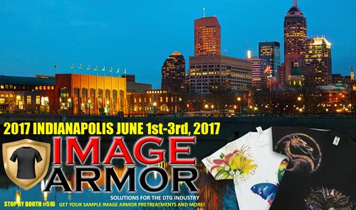 2017 Indy Printer Show