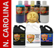 North Carolina Image Armor Dealers