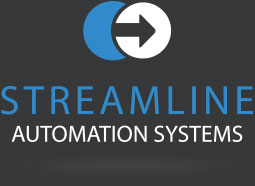 Streamline Automation Systems Logo