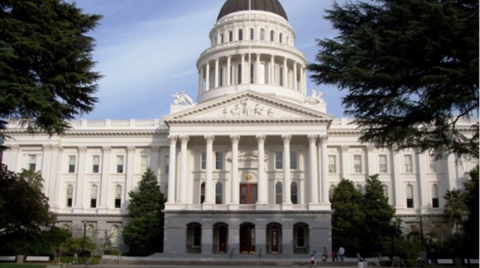 Drone Bill Vetoed In California: A Lucky Escape